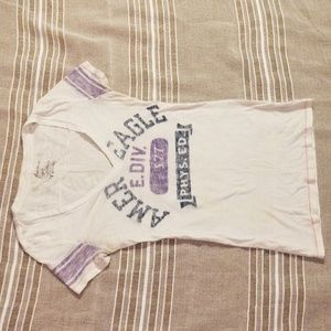 American Eagle Outfitters Tee Shirt